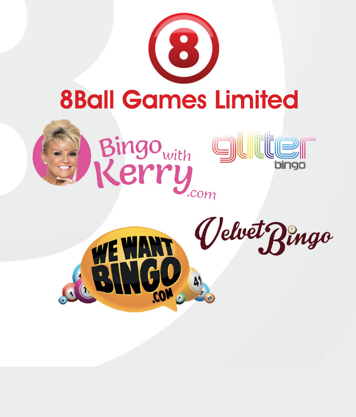 8Ball Games Limited