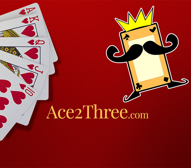 Ace2Three.com