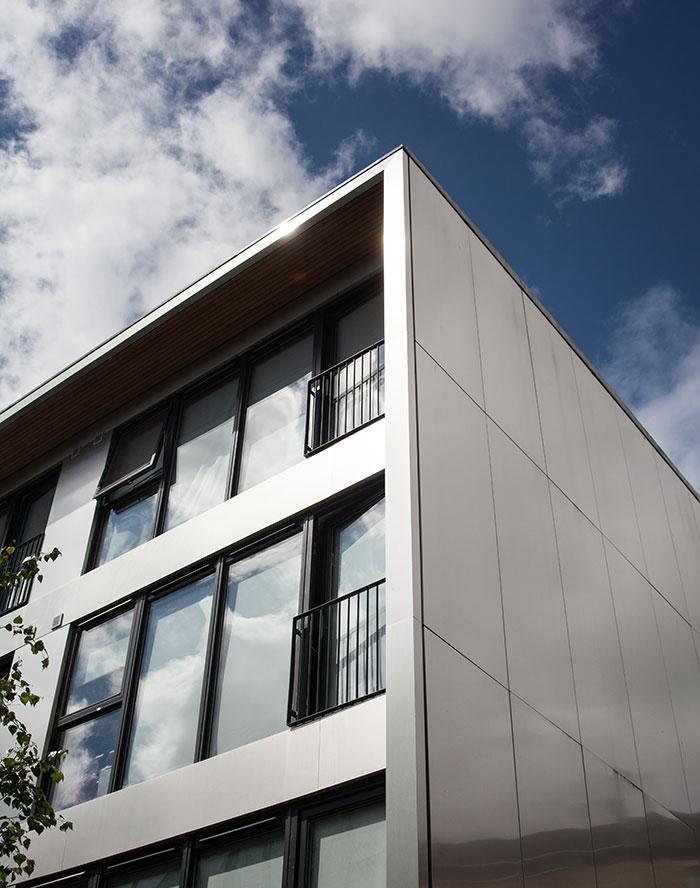 Empiric Student Property plc